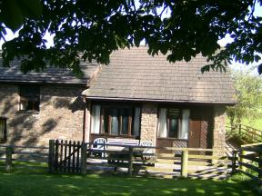 Chestnut Cottage